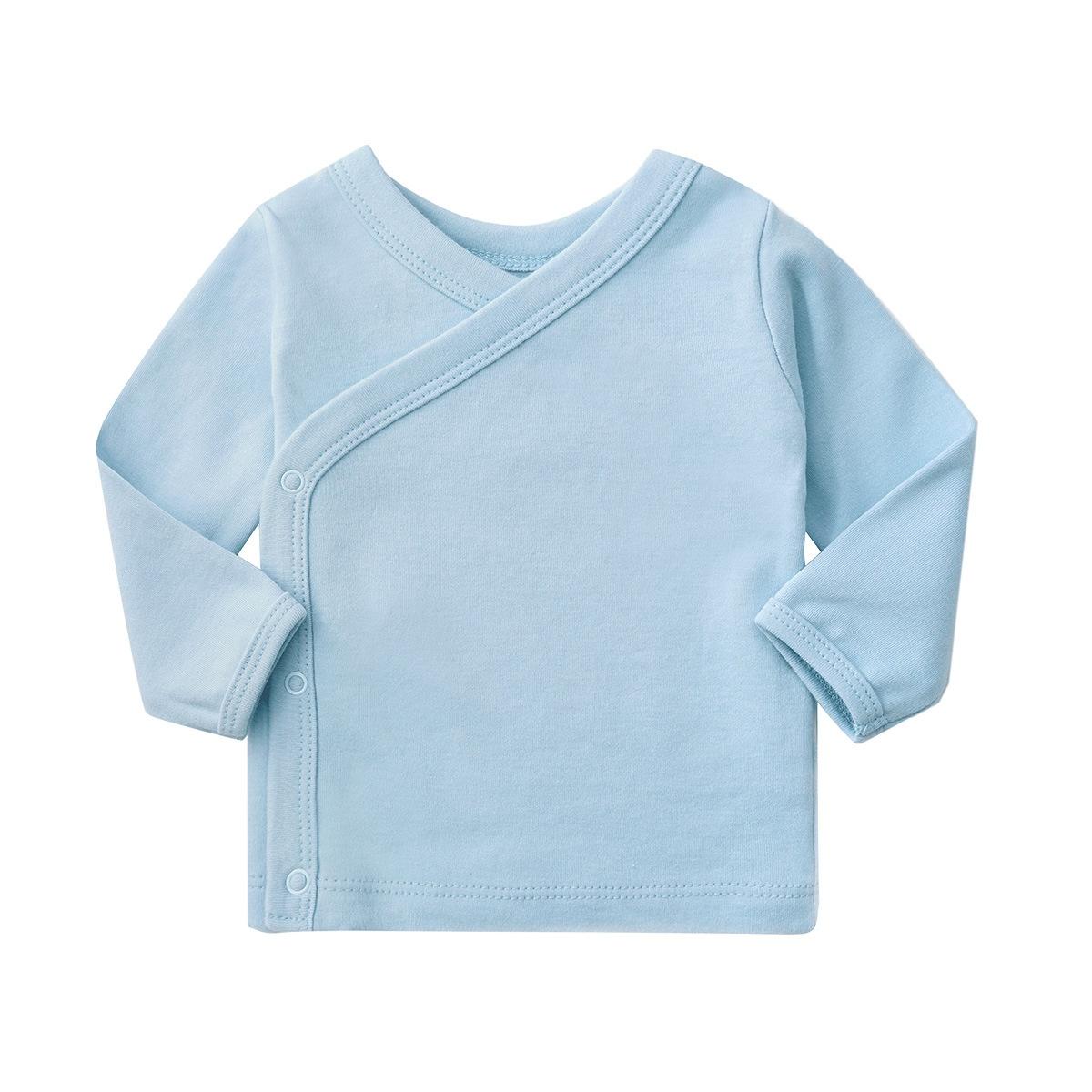 เสื้อครึ่งตัว กระดุมข้าง minizone