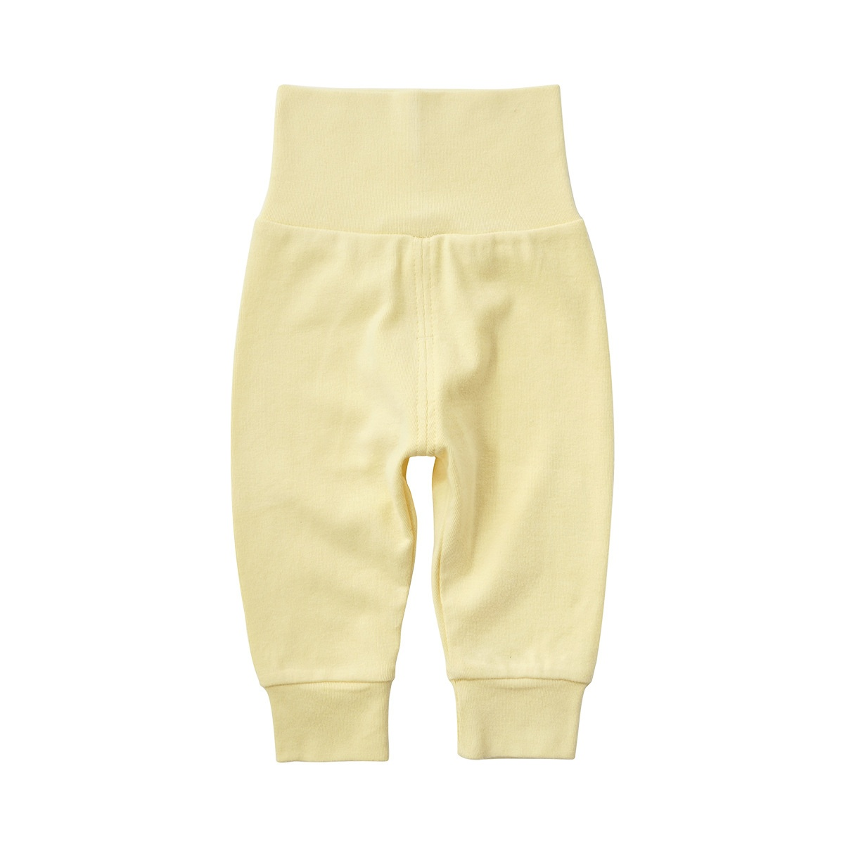 กางเกงขายาวเอวสูง minizone