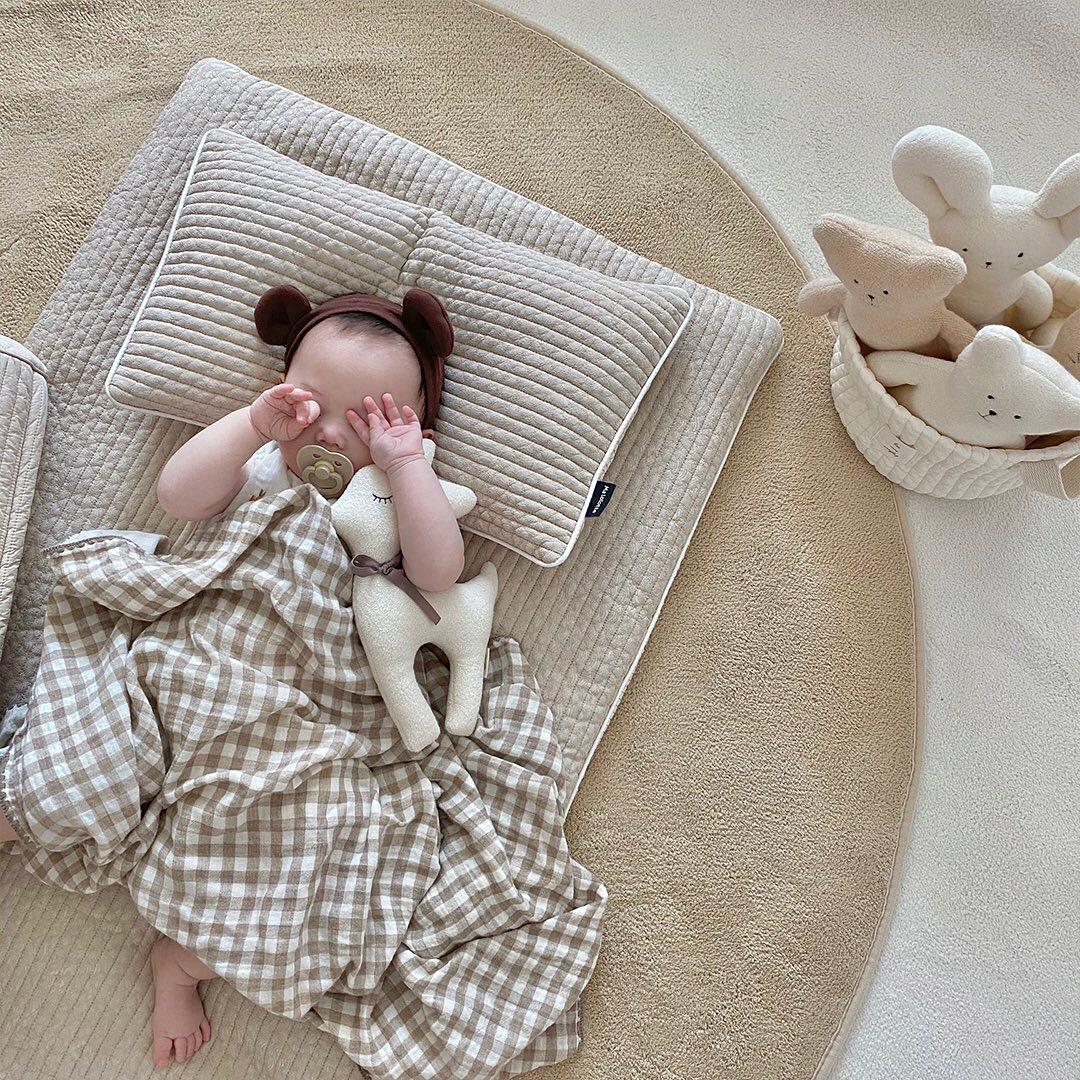 เบาะรองนอนพกพา Malolotte